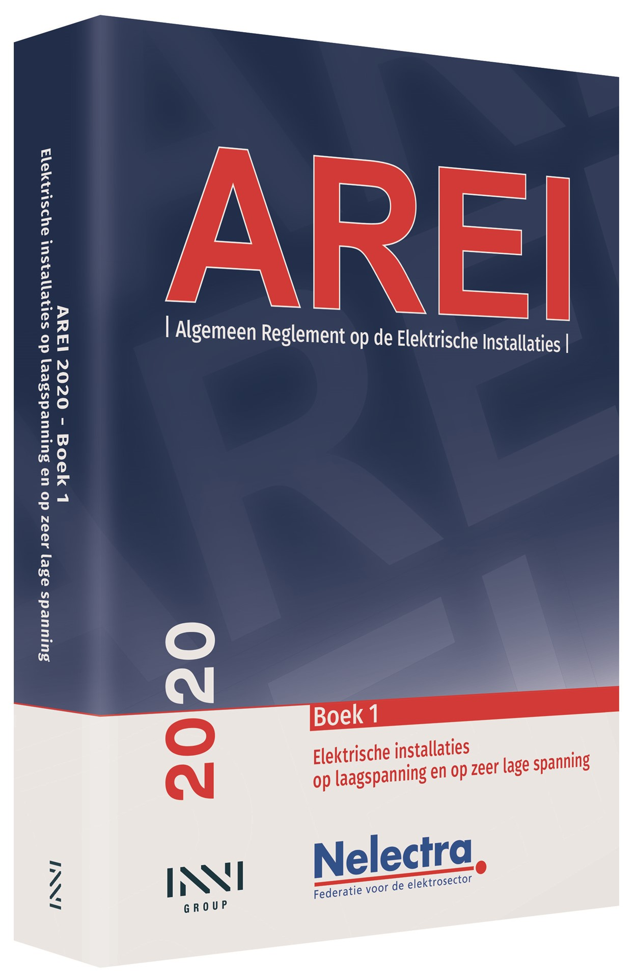 Cover Arei 2020 pro